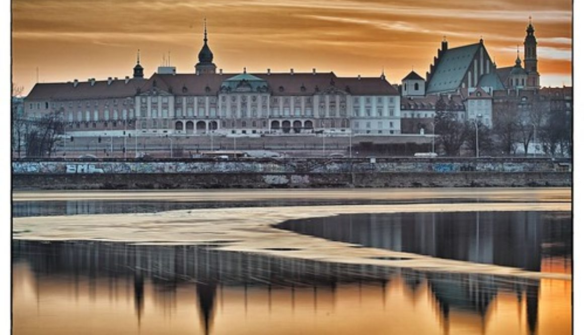 Warszawa-zamek